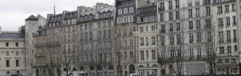 Lisa Anselmo My (Part-time) Paris Life
