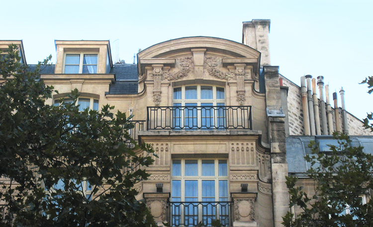 So You Want To Buy A Place In Paris My Parttime Paris Life