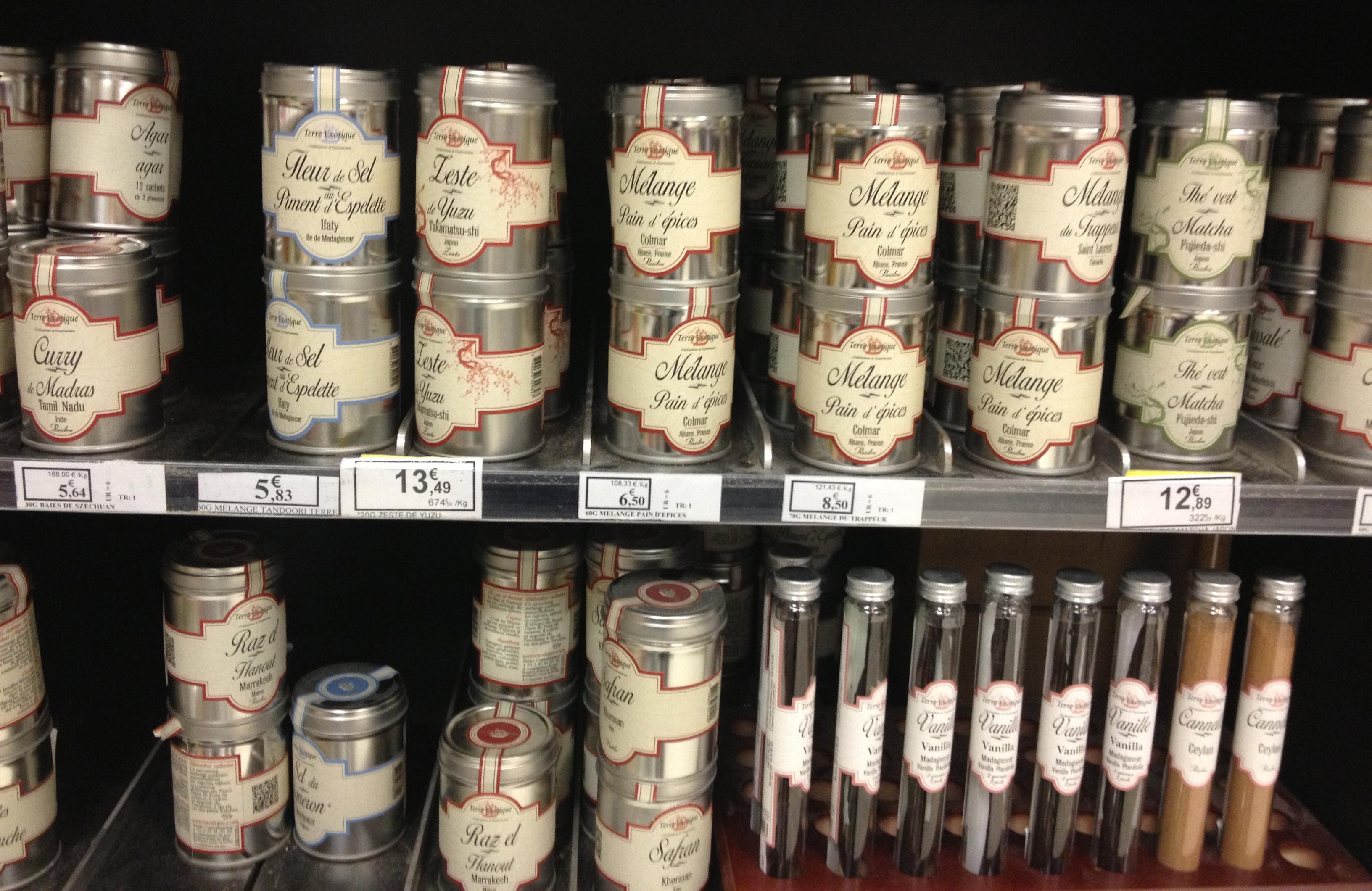 The paris souvenirs you should be buying my parttime paris life canned salts publicscrutiny Images