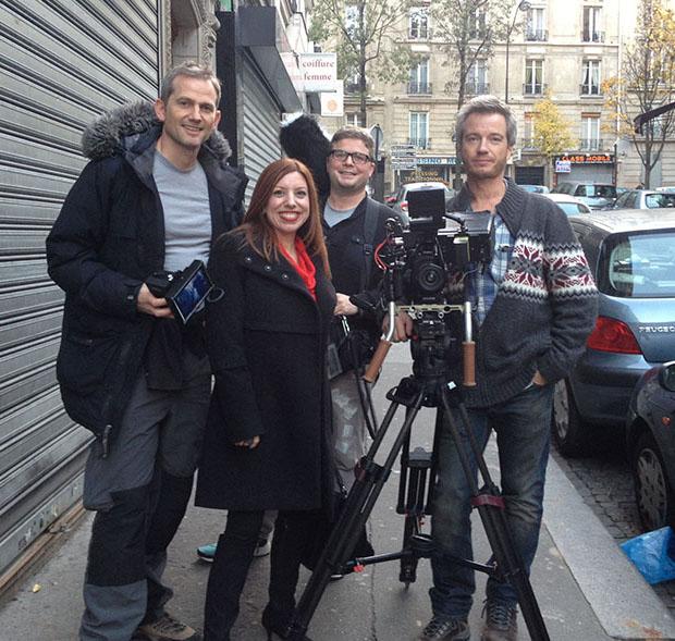 Watch My Story On House Hunters International My Parttime Paris Life
