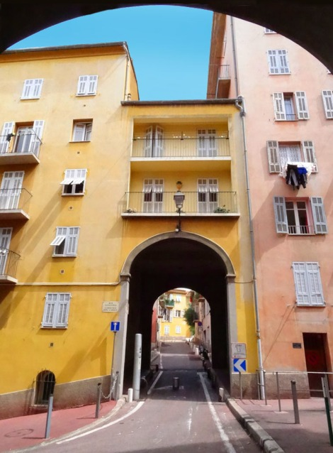 Old Town views. Photo: ©Lisa Anselmo