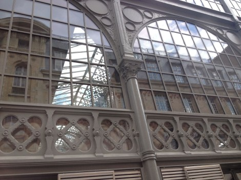 Carreau du Temple My Parttime Paris Life