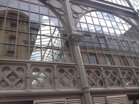 Carreau du Temple My Parttime Paris Life