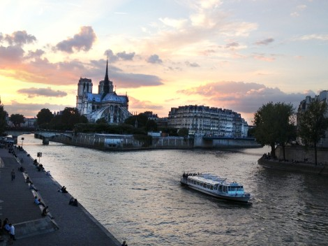 Bold Paris paris, four years after those first bold steps | my (parttime) paris